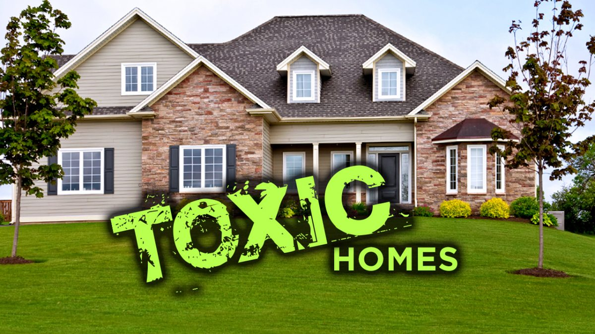 Are your Cleaning Chemicals REALLY helping you? 1