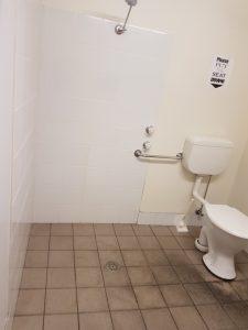 The Toilets that got forgotten 73