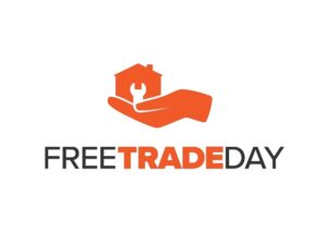The Redgum Team, Participates in Free Trades Day 3