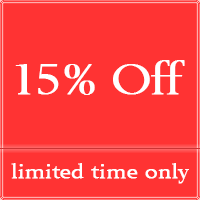 End of Lease November Special - Get 15% OFF! 2