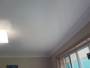 Does Redgum remove mould, Yes we do 29