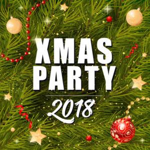 Xmas Party Special! 1