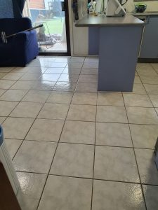 Awesome Results Tile & Grout Cleaning 5