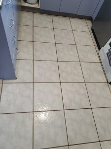 Awesome Results Tile & Grout Cleaning 6